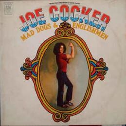 Joe Cocker – Mad Dogs &...
