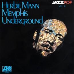 Herbie Mann – Memphis...