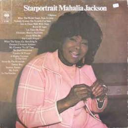 Mahalia Jackson –...