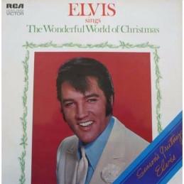 Elvis Presley – Elvis...