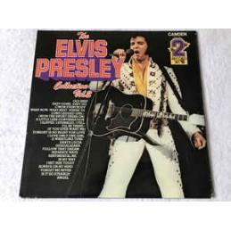 Elvis Presley – The Elvis...