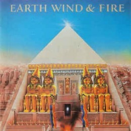 Earth, Wind & Fire – All...
