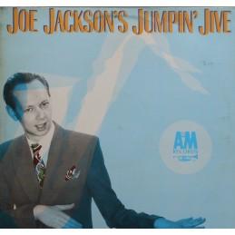 Joe Jackson – Joe...