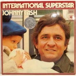 Johnny Cash –...