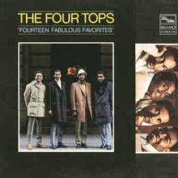 The Four Tops – Fourteen...
