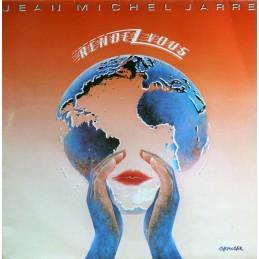 Jean Michel Jarre –...