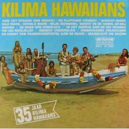 Kilima Hawaiians – 35 Jaar...