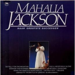 Mahalia Jackson – Haar...