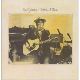 Neil Young – Comes A Time