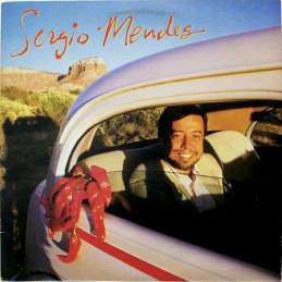 Sergio Mendes – Sergio Mendes