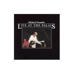 Michael Nesmith – Live At...