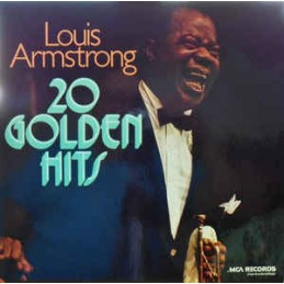 Louis Armstrong – 20...