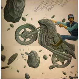 Stanley Clarke – Rocks,...