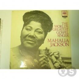 Mahalia Jackson – The...