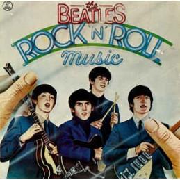 The Beatles – Rock 'N'...