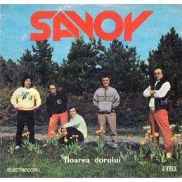 Savoy – Floarea Dorului