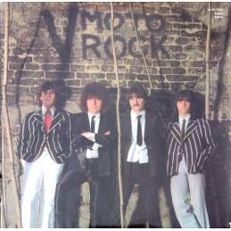 V' Moto-Rock – II.