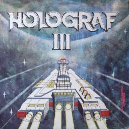 Holograf – III