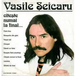 Vasile Șeicaru – Citește...