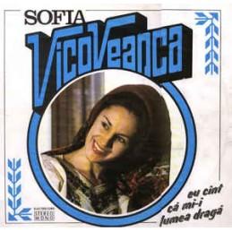 Sofia Vicoveanca – Eu Cînt...