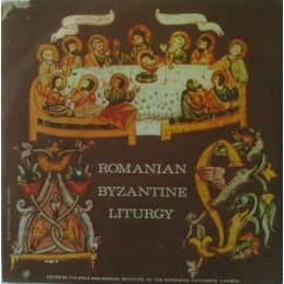 Choir of the Romanian...