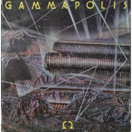 Omega – Gammapolis