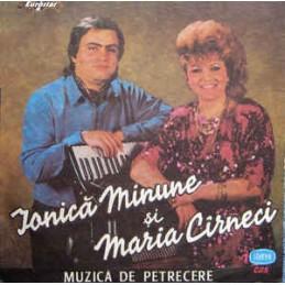 Ionică Minune și Maria...
