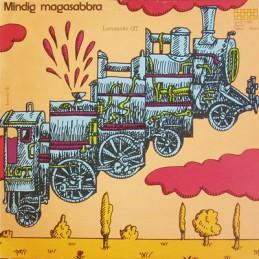 Locomotiv GT – Mindig...