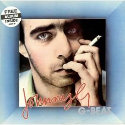 Johnny G – G-Beat / G-Beat...