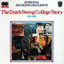 The Dutch Swing College...
