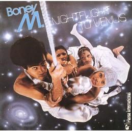 Boney M. – Nightflight To...