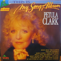Petula Clark – This Is My...