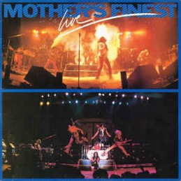 Mother's Finest – Mother's...