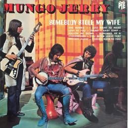 Mungo Jerry – Somebody...