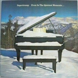 Supertramp – Even In The...