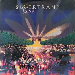 Supertramp – Paris
