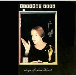 Suzanne Vega – Days Of...