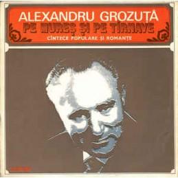 Alexandru Grozuță – Pe...