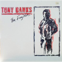 Tony Banks - The Fugitive