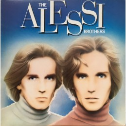 The Alessi Brothers - Alessi