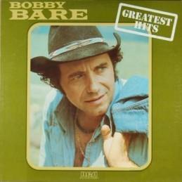 Bobby Bare – Greatest Hits