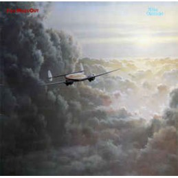 Mike Oldfield – Five Miles...