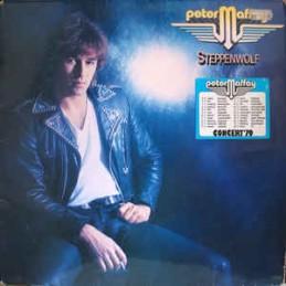 Peter Maffay – Steppenwolf
