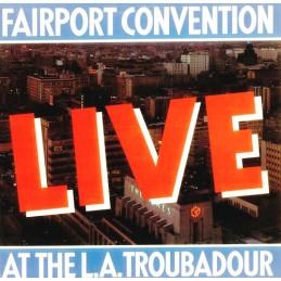 Fairport Convention – Live...