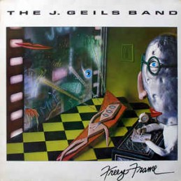 The J. Geils Band –...