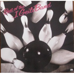 The J. Geils Band – Best...