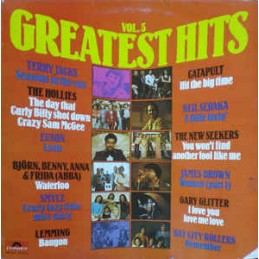Various – Greatest Hits...