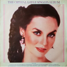 Crystal Gayle – The...