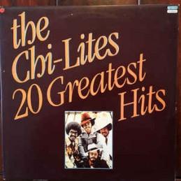 The Chi-Lites – 20...