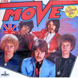 The Move – The Greatest...